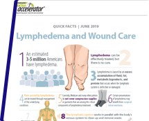 Lymphedema-wound Care