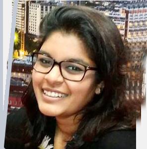 Nisha Jain Human Biosciences