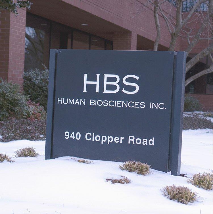 HBS 940 Clopper Road